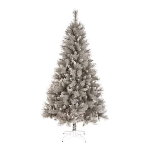 Festive Silver Fir Tree 180cm