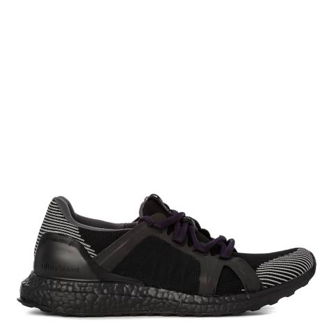 Adidas By Stella McCartney Women's Black Ultra Boost Trainers