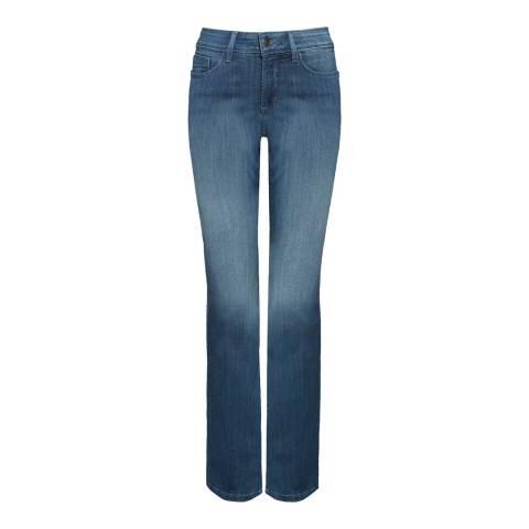 NYDJ Nantes Billie Mini Bootcut Jeans