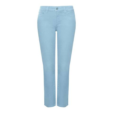 NYDJ Sky Clarissa Ankle Cotton Stretch Jeans