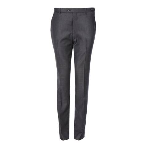 Ted Baker Grey Suit Trousers