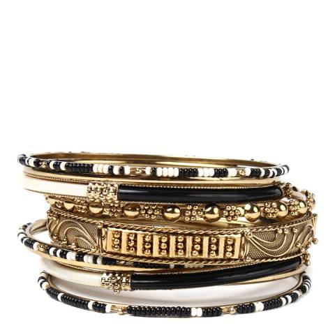 Amrita Singh Marseille Bangle Set