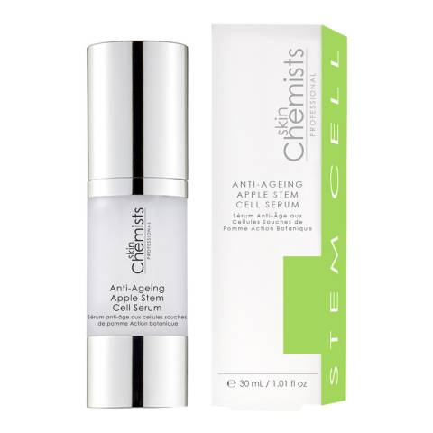 Skinchemists PROFESSIONAL Anti-Ageing Apple Stem Cell Serum