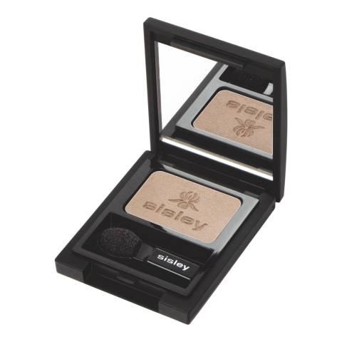 Sisley Phyto Ombre Eclat Eyeshadow 3 Dune 1.5g