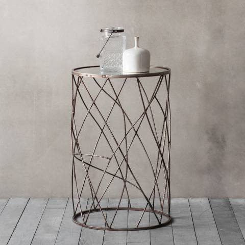 Gallery Rowell Side Table