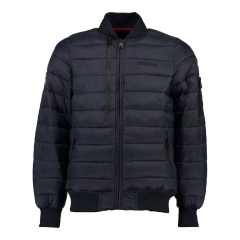 Geographical Norway Navy Arbis Jacket