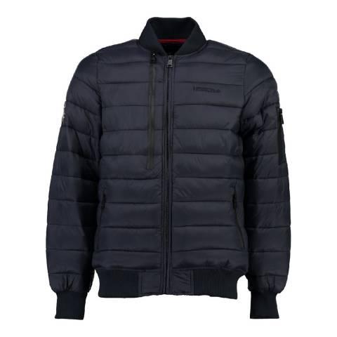 Geographical Norway Men's Navy Arbis Jacket