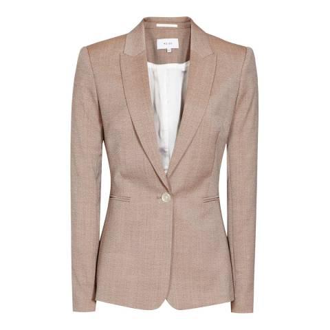 Reiss Rose Turner Tailored Jacket
