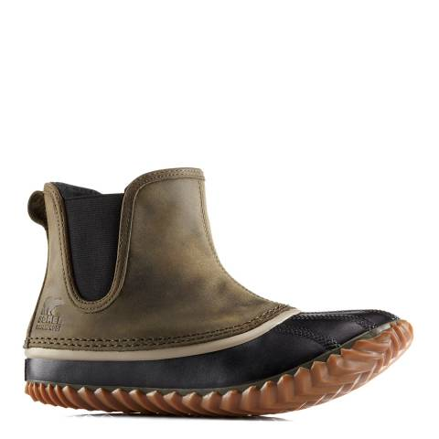 Sorel Women's Peatmoss Out N About Chelsea Boots