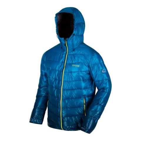 Regatta Bright Blue Azuma Jacket