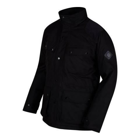 Regatta Black Ellsworth Jacket