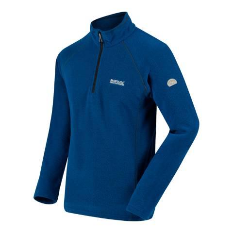 Regatta Bright Blue Kenger Fleece