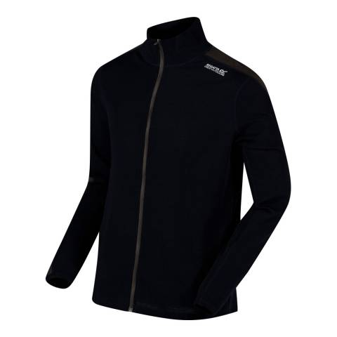 Regatta Navy/Grey Tunkin Base Layer