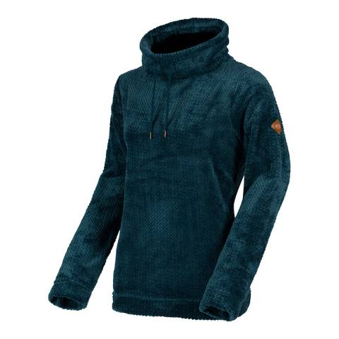 Regatta Blue Hermina Fleece