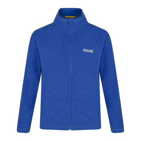 Regatta Blue/Navy King II Fleece Jacket
