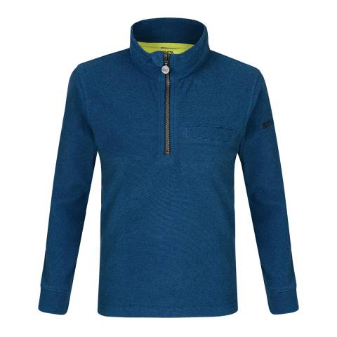 Regatta Oxford Blue Oakland Fleece