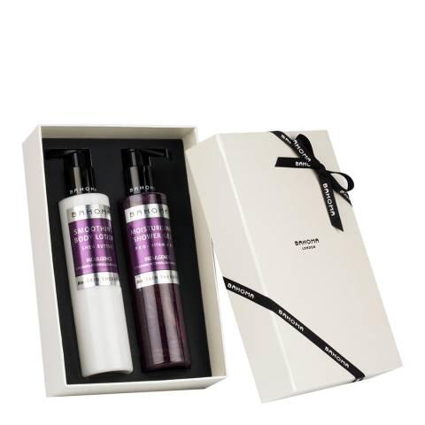 Bahoma Indulgence Body Care Gift Set