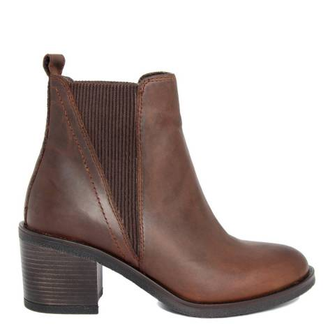 Gusto Cigar Kent Ankle Boots
