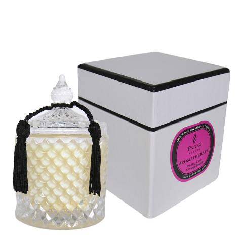 Parks London Wild Fig Crystalline Candle