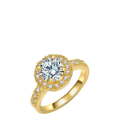 Tassioni Gold Ring