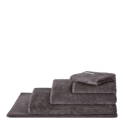 Sheridan Living Textures Bath Towel, Granite