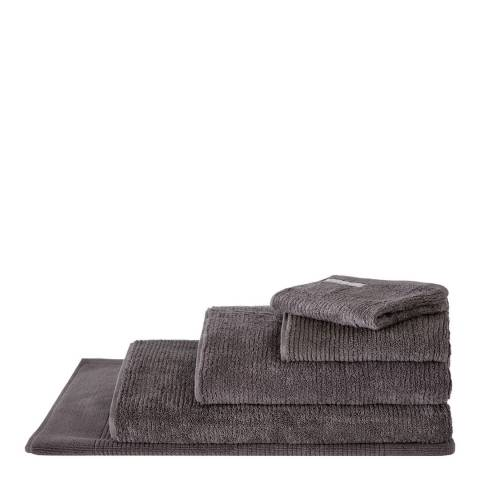 Sheridan Living Textures Bath Sheet, Granite