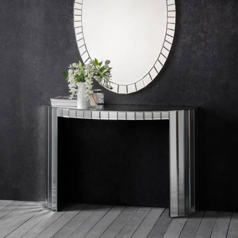 Gallery Travis Console Table