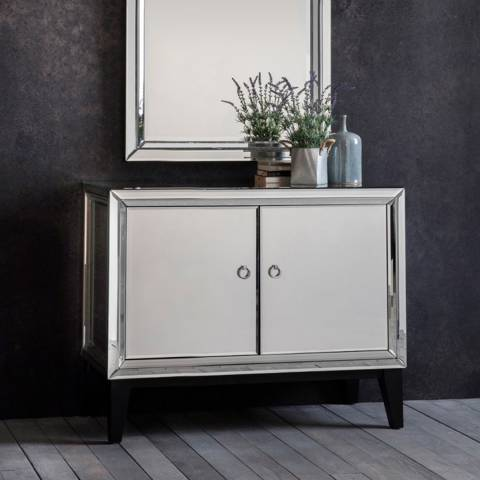 Gallery Aster Two Door Cabinet