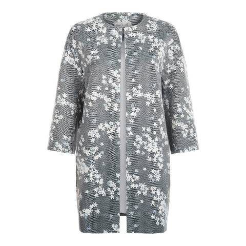 Damsel In A Dress Blossom Delfina Coat