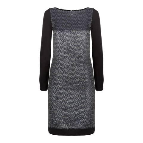 Damsel In A Dress Grey Jive Dress