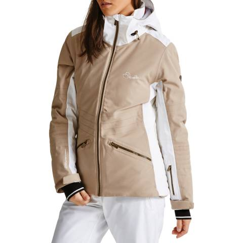 Dare2B Women's Cappuccino Revival Jacket