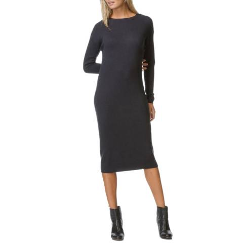 Charli Carbon Renee Merino Wool Dress