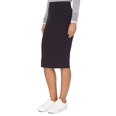 Charli Carbon Palermo Jersey Knit Skirt