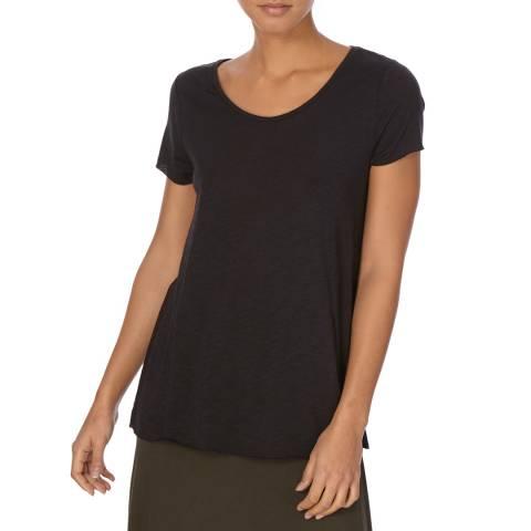 Charli Carbon Bailey Cotton Blend T Shirt