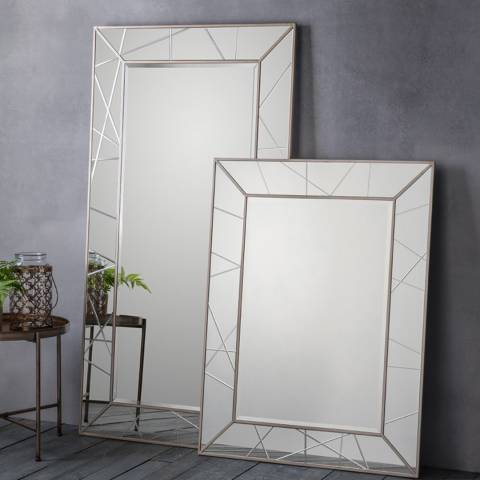 Gallery Hoyton Leaner Mirror 170x89cm