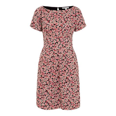 Emily and Fin DAISY DRESS - SMALL SWEET PEAS