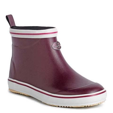 Le Chameau Women's Cherry Brehat Chelsea Shoes
