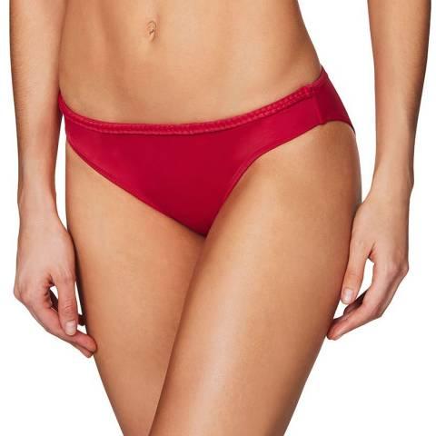 Heidi Klum Swim Red Sun Muse Classic Bikini  Briefs
