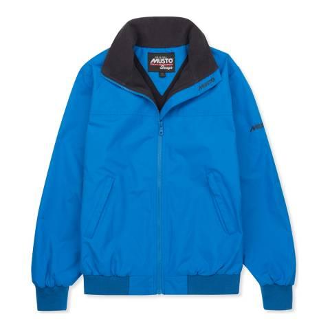 Musto Women's Blue Classic Snug Blouson Jacket