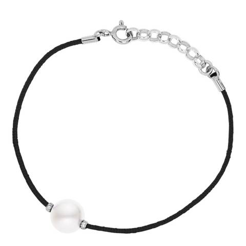 Only You White Freshwater Pearl Bracelet