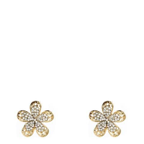 Amrita Singh Gold Garbo Earring