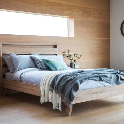 Gallery Kielder Double Bed