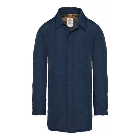 Timberland Navy North Twin Mountain Coat
