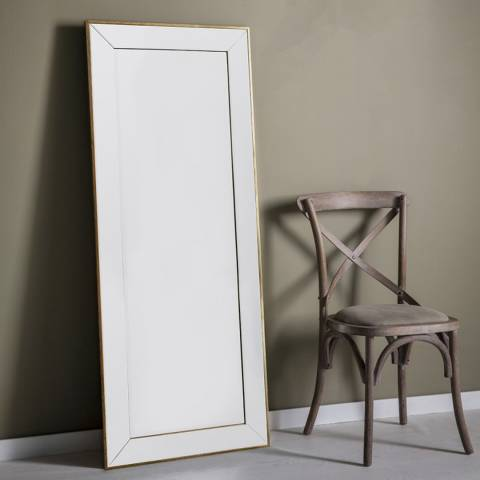 Gallery Banks Mirror 167.5x3.5x81cm
