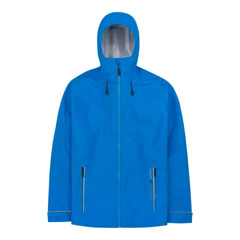 Musto Men's Blue Splice Jacket