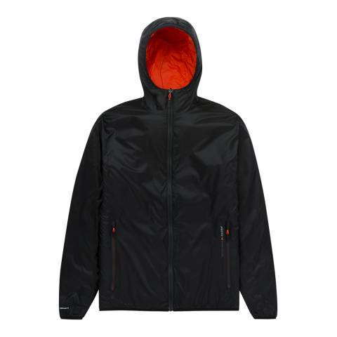 Musto Black Splice Jacket