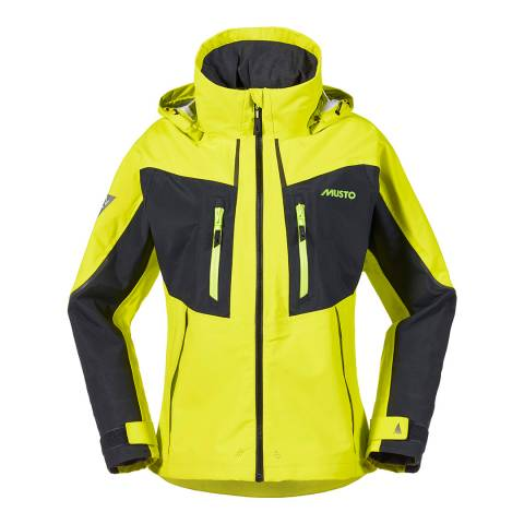Musto Women's Black Race Lite Jacket
