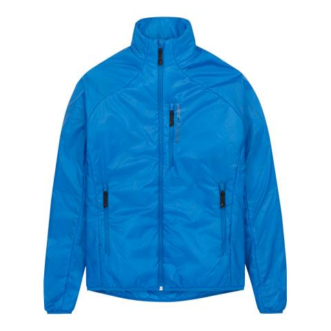 Musto Men's Blue PrimaLoft Jacket