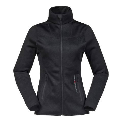 Musto Women's Black Apexia Jacket