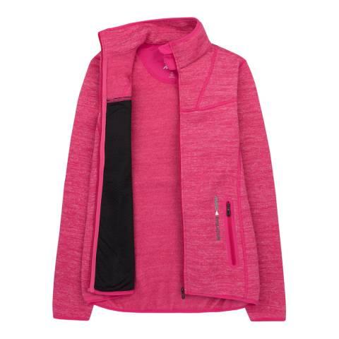 Musto Pink Apexia Jacket